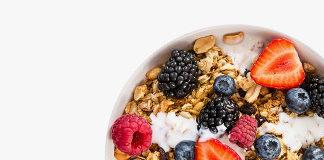 Каши, готовые завтраки