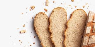 Хлеб, лаваш, лепешки