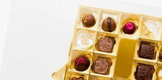 Конфеты, шоколад, подарочные наборы