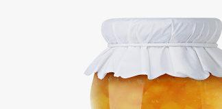 Варенье, мед, сироп