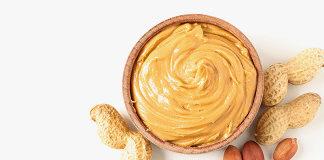 Шоколадная, арахисовая паста